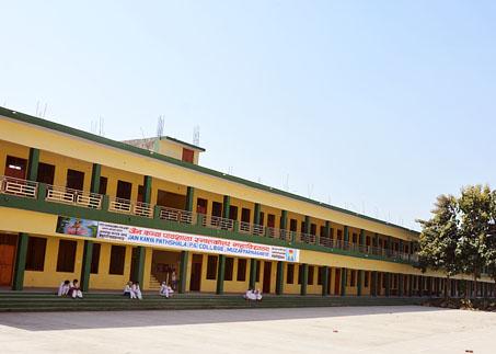 btc college muzaffarnagarban